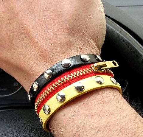 Bracciale Germania 5